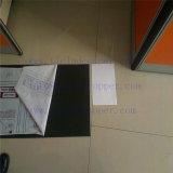 黒いポリカーボネート固体シートの固体ポリカーボネートSheet/PC固体シートか固体パソコンシート