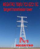Megatro 750кв 7c2-Szc1 Sc касательной трансмиссии в корпусе Tower