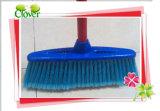 Una escoba de limpieza del fabricante de China