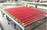 2436空気圧縮された強制規定ガラス和らげる炉