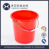 Cubo/tambor/compartimiento coloridos del agua de los plásticos del portamira para el uso del hogar y del jardín