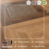 12mm arte clássica com colagens U Molde HDF mandris piso laminado parquet