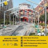 Аттестованные ISO малые шатры партии для сбывания с всеми стенами PVC (hy043G)