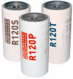 Combustibile Filter per Racor R120p