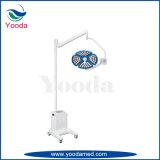 Lámpara médica principal doble del teatro de operaciones del hospital de los productos