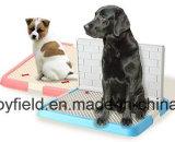 ペット洗面所の携帯用製品犬の取るに足らない皿
