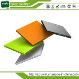 Slim Power Bank 2200mAh, cartão de crédito personalizado Power Bank