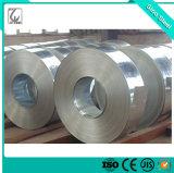 Lo zinco tuffato caldo ha ricoperto la striscia d'acciaio/striscia d'acciaio galvanizzata