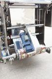 Sistema de empacotamento da máquina de embalagem do pesador da combinação da maquinaria da transformação de produtos alimentares