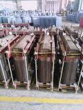 Faisceau de fer de transformateur de distribution