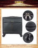 """ラップトップの柔らかい荷物のコンピュータコンパートメント荷物のトロリー荷物16の""""荷物袋旅行荷物"""