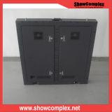 P16 DEL polychrome extérieure annonçant l'étalage pour l'installation fixe