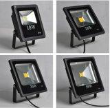 試供品20Wの高い発電LEDの洪水ライト屋外の防水110-220V