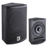 Cvr PRO Sistema de audio de 2 vías + coaxial Completo Rango + Altavoz