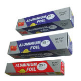 Food Uses and Roll Type Thick Aluminum Foil