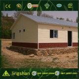 Hogar prefabricado casero prefabricado del hogar modular