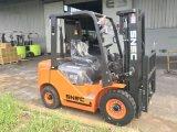 Snsc pôr o caminhão de pálete Forklift de uma capacidade de 2.5 toneladas