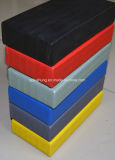 de Mat van het Judo van Tatami van de Spons niet van de Misstap Pu van 1mx2m