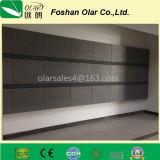 Revestimento à prova de fogo impermeável do painel de parede da placa do cimento da fibra