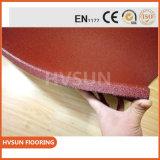 Esteras cómodas del deporte de los materiales superiores al por mayor de la fábrica