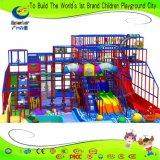 子供は適用範囲が広い当惑の子供の屋内運動場を愛した