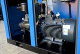 Los compresores con inyección de aceite con el fin de aire de frecuencia variable