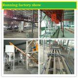 Placa de linha de produção de fibra de cimento