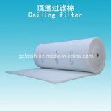 Фильтр потолка синтетического волокна 600g для будочки брызга