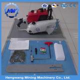 가솔린 구체적인 사슬 Sawing 기계 소형 구체적인 사슬은 최종 시세를