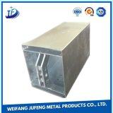 Сверхмощный металл плиты конструкции здания штемпелюя форма-опалубку с подвергая механической обработке обслуживанием
