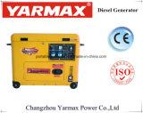 Stille Diesel Generator met Sterk Lichaam en Uniek Ontwerp