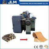 Machine d'écaillement en bois utilisée de placage de Spindless au Vietnam