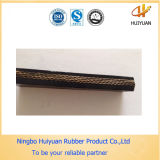 Fabrication d'une ceinture de transport standard DIN22102-Z