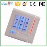 lettore dello Smart Card di controllo di accesso della tastiera di identificazione Wiegand 26 di Em 125kHz RFID