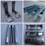 Металл кронштейна Szx стальной штемпелюя части