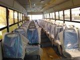 65-77 мест труда шины/пригородный автобус многоместного сиденья Tata/Ашок Layland модели