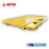 Большого калибра Топливоперекачивающий тележка для переноса тяжелых материалов на топливораспределительной рампе