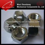 StahlHeavy A194 2h Hexagon Nut