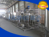 Ligne de production de lait de soja pour l'usine (boissons)