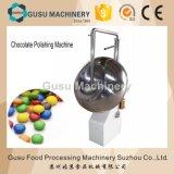 Фасоли шоколада легкой закускы SGS Gusu машина коммерчески отливая в форму