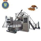 máquina de la producción del estirador del alimento de animal doméstico