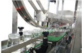 Машина автоматического вакуума покрывая для стеклянных опарников & бутылок
