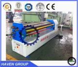 W11F-4X2500 Tipo Mecânico de laminagem e máquina de dobragem