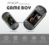 La mano con la videoconsola Pxp Li-Battery