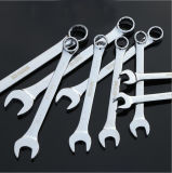 Hand tools dual Wrench 14 set