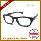 Occhiali da sole di legno del sandalo rosso con FDA&Ce (FX15060)