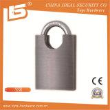 Chave normal do cadeado do aço inoxidável (SSR)