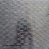 Plancher en plastique de vinyle de PVC de configuration de sembler desserré de marbre
