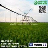 Arroseuse centrale en plastique de pivot de centre de système d'irrigation de pivot d'I-Wob