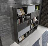Nordische Art-modernes einfaches Bücherregal/Buch-Schrank/Bücherschrank